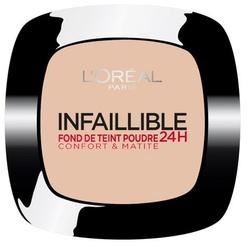 L'Oréal Infaillible Fond de Teint Poudre