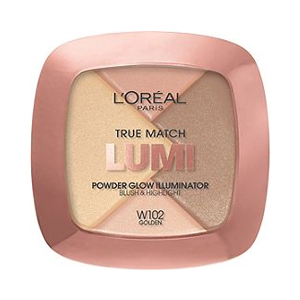 L'Oréal Lumi True Match (viene en varios tonos)