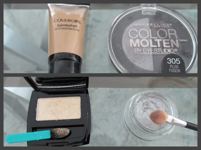 Makeup Party Sombras